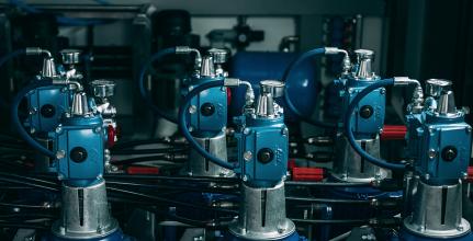 Produits de manutention / entretien hydraulique - Lavotech